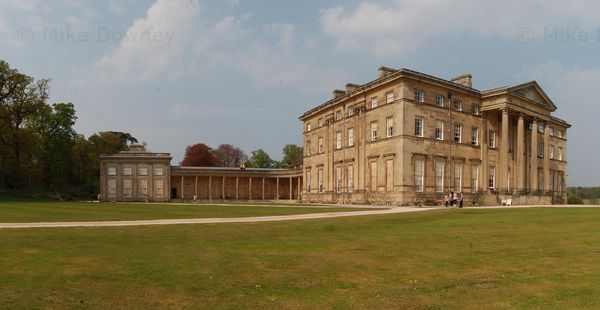 Attingham Park