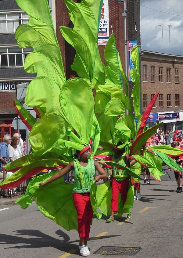 The Godiva Festival
