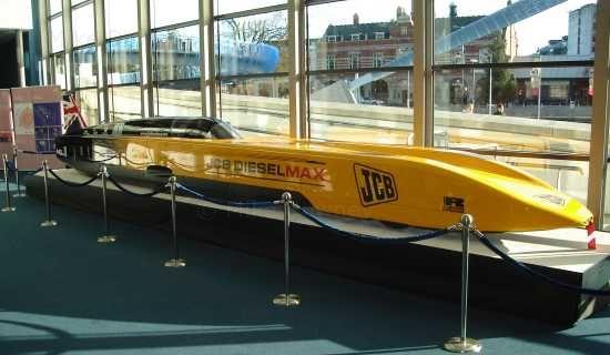 JCB Diesel max