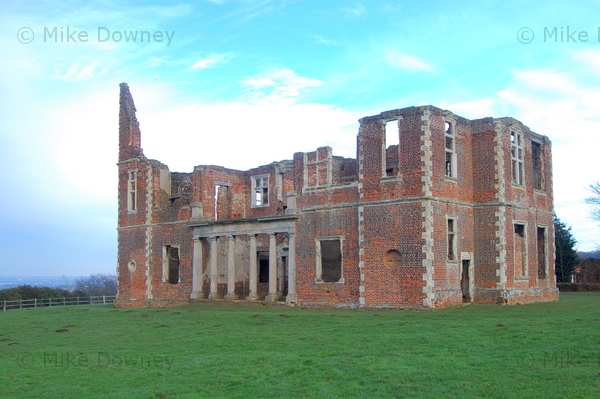 Houghton House