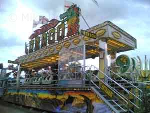spanish funfair ride?